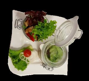 Salatglaeschen